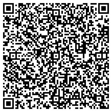 QR-код с контактной информацией организации ООО ЯР ПАРК