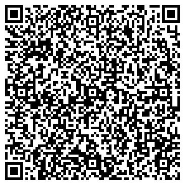 QR-код с контактной информацией организации КРАСНЫЕ ВОРОТА