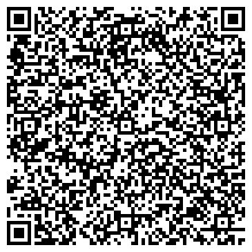 QR-код с контактной информацией организации МОСКОВСКИЙ ПАСХАЛЬНЫЙ ФЕСТИВАЛЬ