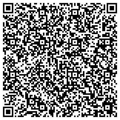 QR-код с контактной информацией организации ГОСУДАРСТВЕННЫЙ ФОНД ТЕЛЕВИЗИОННЫХ И РАДИОПРОГРАММ