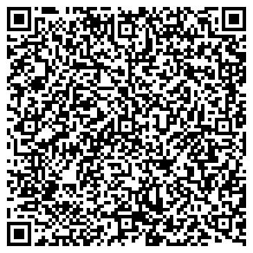 QR-код с контактной информацией организации МУЗЕЙ НАРОДНОЙ ГРАФИКИ