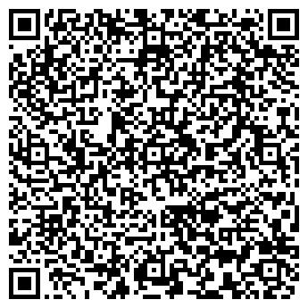 QR-код с контактной информацией организации БАЛЕТ МОСКВА