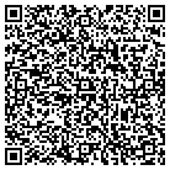 QR-код с контактной информацией организации ИП It - master