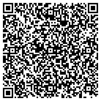 QR-код с контактной информацией организации ООО Сленг ОШ