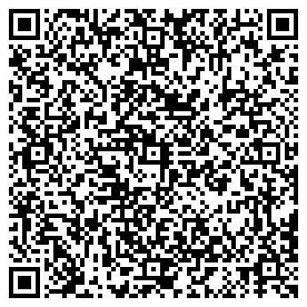QR-код с контактной информацией организации ET CETERA ТЕАТР