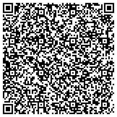 QR-код с контактной информацией организации Адвокатский кабинет Адвокат Тыняная И. И.