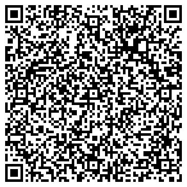 QR-код с контактной информацией организации БИЛЕТЁР.RU