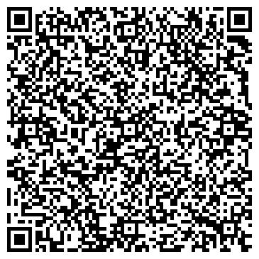 QR-код с контактной информацией организации БИБЛИОТЕКА № 106