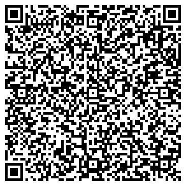 QR-код с контактной информацией организации БИБЛИОТЕКА ИМ. А.Д. ЭКЗЮПЕРИ