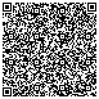 QR-код с контактной информацией организации БИБЛИОТЕКА-ЧИТАЛЬНЯ ИМ. И.С. ТУРГЕНЕВА