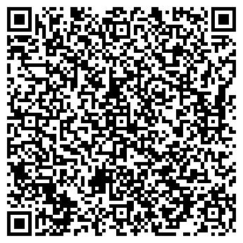 QR-код с контактной информацией организации БИБЛИОТЕКА МПГУ