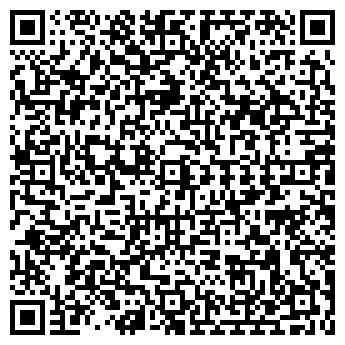 QR-код с контактной информацией организации ТОО RYS Group