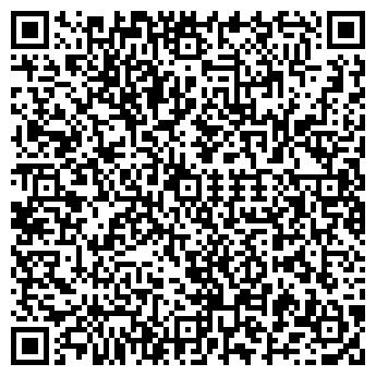 QR-код с контактной информацией организации МИР АРТ