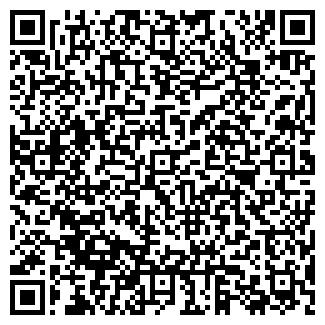 QR-код с контактной информацией организации ООО Autofrant