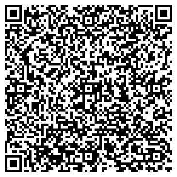 QR-код с контактной информацией организации Апрелевское отделение полиции