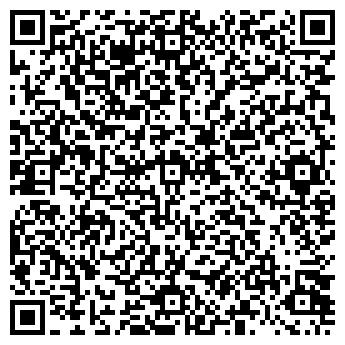 QR-код с контактной информацией организации ООО Симиус