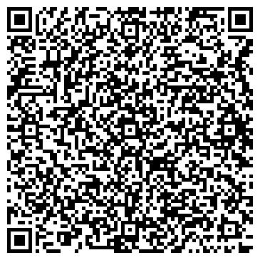 QR-код с контактной информацией организации ИНЖЕНЕРНАЯ СЛУЖБА ДАНИЛОВСКОГО РАЙОНА