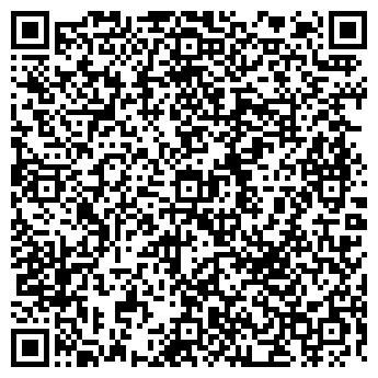 QR-код с контактной информацией организации МОСТЕКСТИЛЬПРОМ