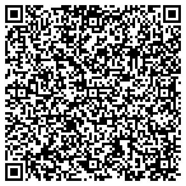QR-код с контактной информацией организации ИП Ваши Суши Химки