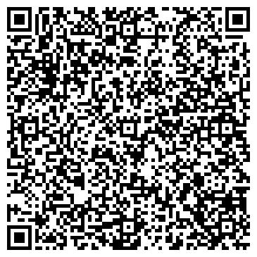 QR-код с контактной информацией организации ТОО Евро Дом
