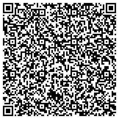 QR-код с контактной информацией организации ПЕДАГОГИЧЕСКАЯ АКАДЕМИЯ ПОСЛЕДИПЛОМНОГО ОБРАЗОВАНИЯ