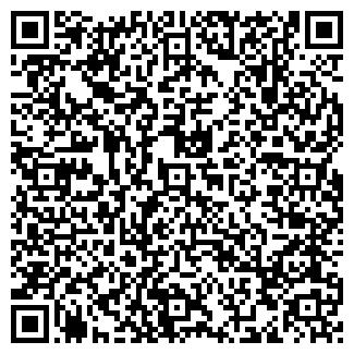 QR-код с контактной информацией организации АЛИ И К ТОО
