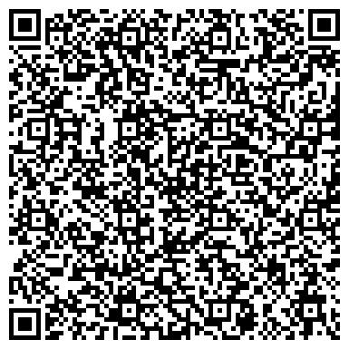 QR-код с контактной информацией организации ООО АСервис Новогиреево