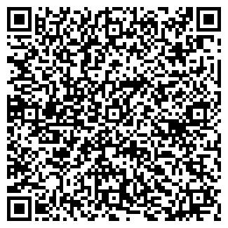 QR-код с контактной информацией организации ТОРПЕДО