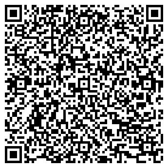 QR-код с контактной информацией организации ООО Инноватика