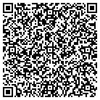 QR-код с контактной информацией организации ГАКУМОН ДОДЗЁ
