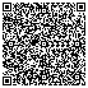 QR-код с контактной информацией организации ООО Салама
