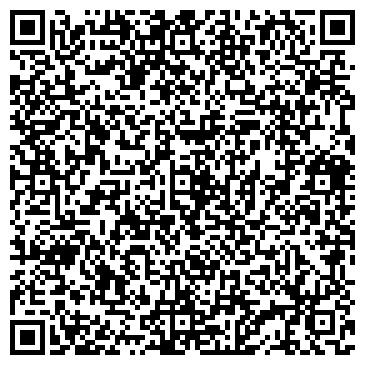 QR-код с контактной информацией организации ООО МОС ЗАМОК ГРУПП