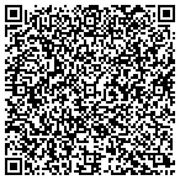 QR-код с контактной информацией организации ООО Мосметросервис
