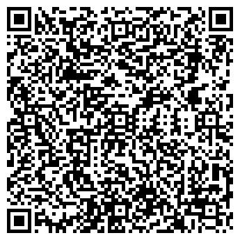 QR-код с контактной информацией организации ТВОЙ ДОМ, МАГАЗИН