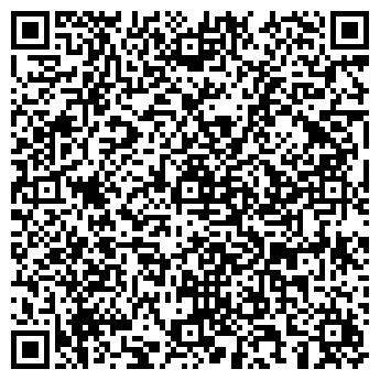 QR-код с контактной информацией организации ЗДОРОВЬЕ БАССЕЙН