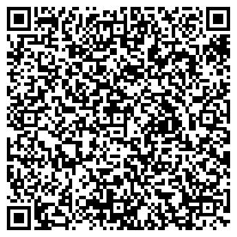 QR-код с контактной информацией организации ИП Пичугин