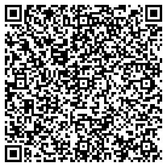 QR-код с контактной информацией организации ИП Ателье Валюри