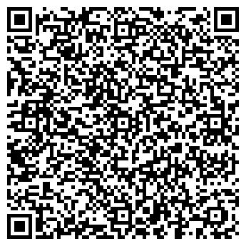 QR-код с контактной информацией организации АЛЬЯНС-Т АГЕНТСТВО