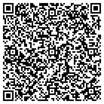 QR-код с контактной информацией организации ООО Премиум