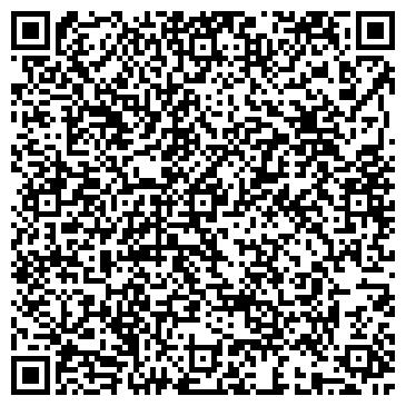 QR-код с контактной информацией организации ООО Аист Климат