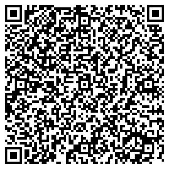 QR-код с контактной информацией организации ХИМПРОМТОРГ