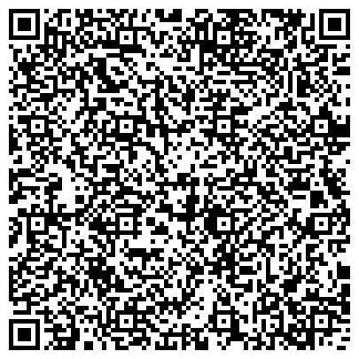 QR-код с контактной информацией организации ФГУП ОХРАНА МВД РОССИИ ФИЛИАЛ ПО НИЖЕГОРОДСКОЙ ОБЛАСТИ ГОРОДЕЦСКИЙ ОТДЕЛ