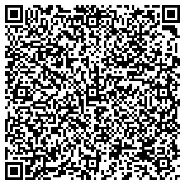 QR-код с контактной информацией организации ООО Сфинкс Альянс