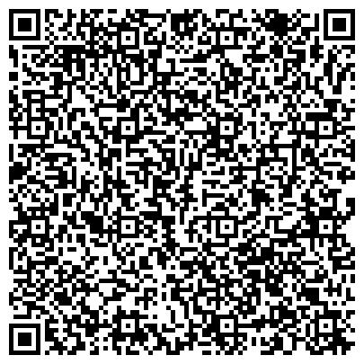 QR-код с контактной информацией организации ДЕПАРТАМЕНТ ЖИЛИЩНОЙ ПОЛИТИКИ И ЖИЛИЩНОГО ФОНДА СЗАО Г. МОСКВЫ