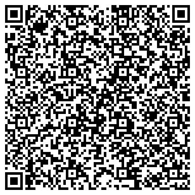 QR-код с контактной информацией организации ООО Детские коляски