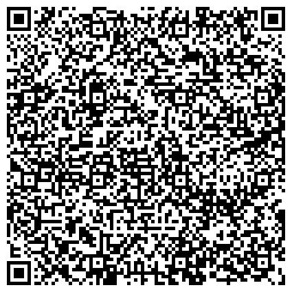 QR-код с контактной информацией организации ГОСУДАРСТВЕННАЯ ЖИЛИЩНАЯ ИНСПЕКЦИЯ ПО СЗАО Г. МОСКВЫ