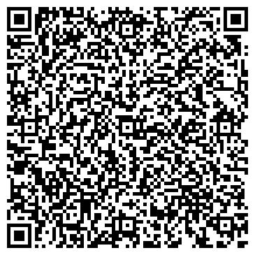 QR-код с контактной информацией организации ЧТУП ГАЗАВТОЛИДЕР