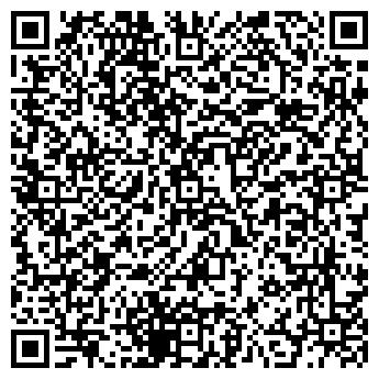 """QR-код с контактной информацией организации ТОО """"АБИ"""""""