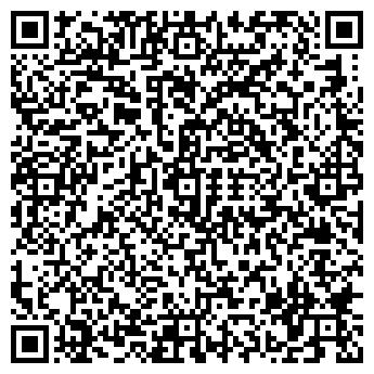 QR-код с контактной информацией организации ЗАО САХ-ЗЕТИКС НПО