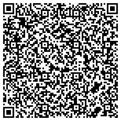 """QR-код с контактной информацией организации ООО Строительная компания """"ИНТЕРТРАНССТРОЙ"""""""